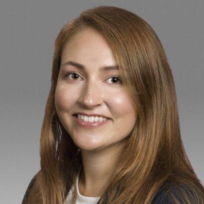Maria Alemian headshot