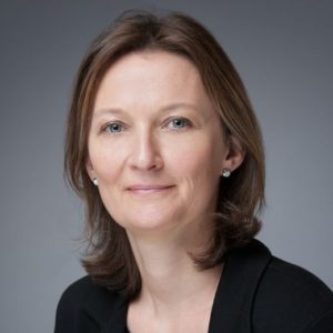 Céline Couillaut headshot