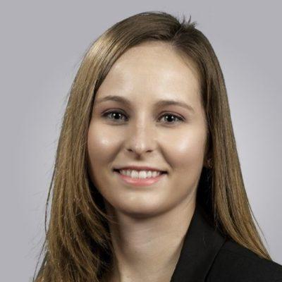 Chelsea Cullerot headshot