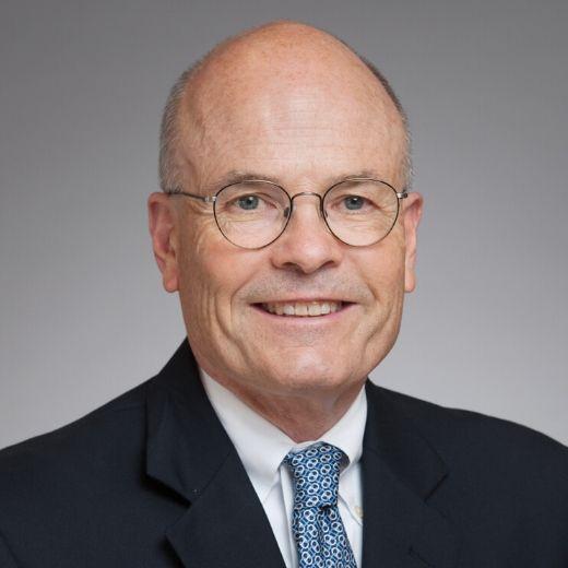 Drew Cheney headshot