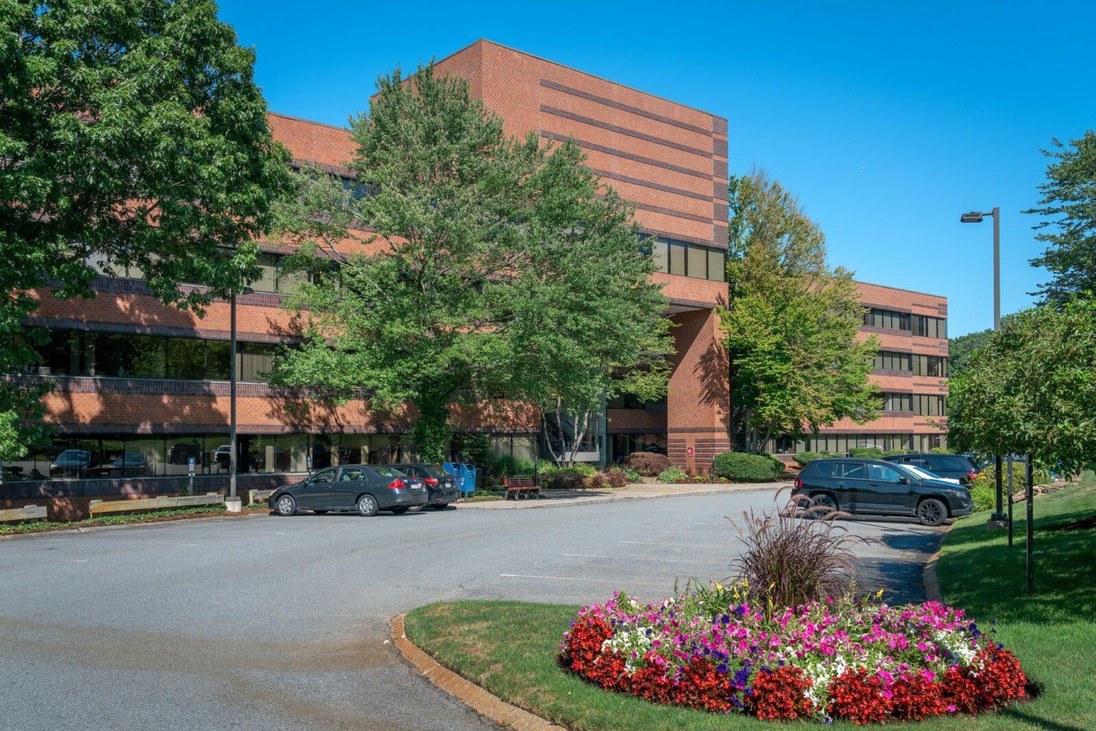 BNN Woburn office